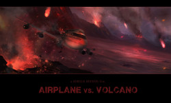 Airplane_vs_Volcano