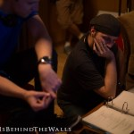Behind the Scenes Photos - Behind The Walls - Feature film - The Kondelik Brothers - Dual Visions - Roaming Elephant