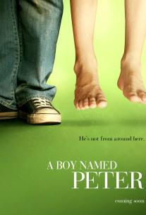 A Boy Named Peter - A Kondelik Brothers Film - Dual Visions
