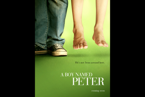 A Boy Named Peter
